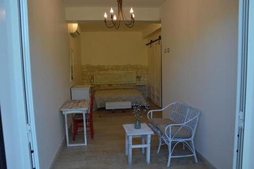 camera principale